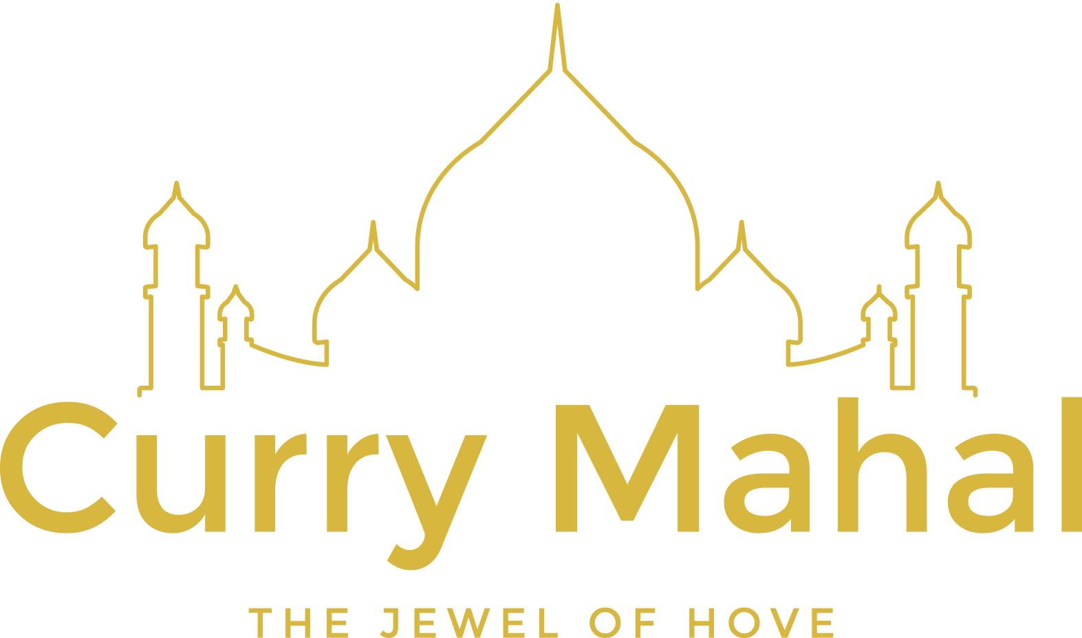 Curry Mahal Hove